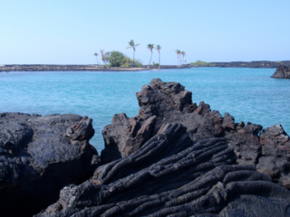 Kiholo State Park Reserve