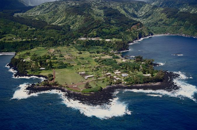 Tours And Sightseeing In Maui  Hawaii State Parks
