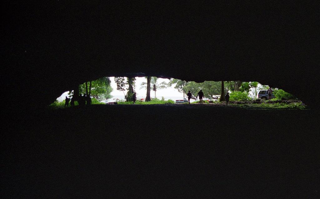 Haʻena State Park