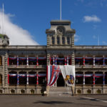Iolani Palace State Monument