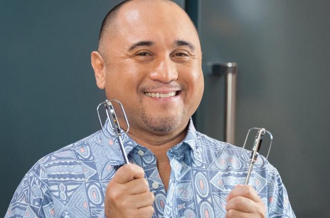 Aloha Plate Food Tour on Oahu