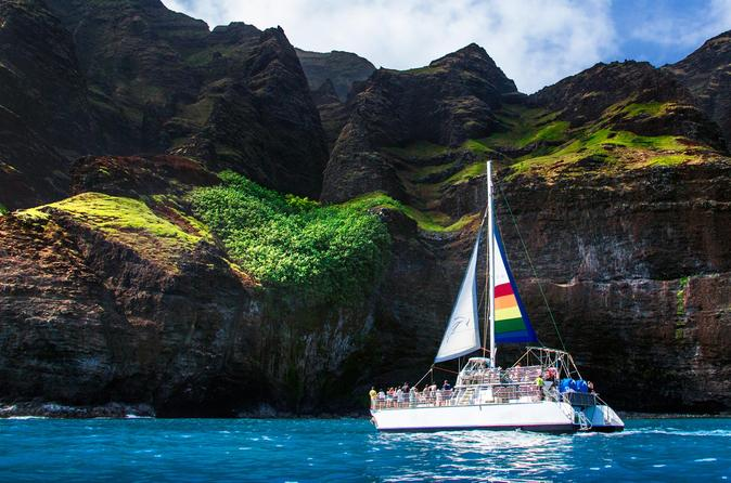 Hawaii One Day Tour
