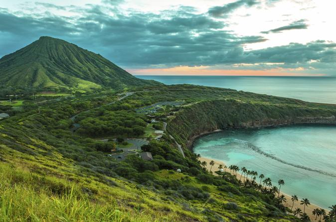 How To Get To Diamond Head By Car