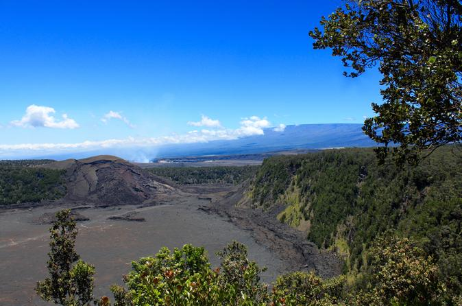 Hawaii Volcanoes National Park and Big Island Highlights Small Group Tour on Hawaii
