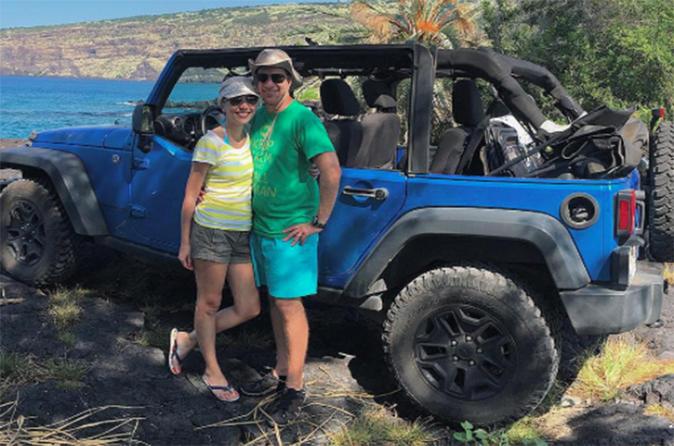 Jeep Tour: Custom Big Island Adventure on Hawaii