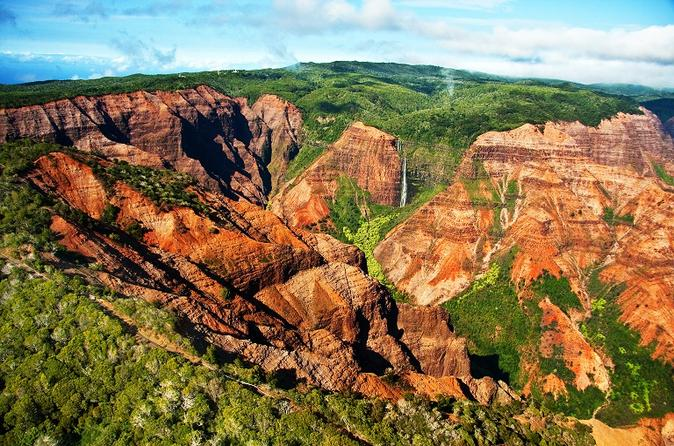 Image result for kauai waimea canyon