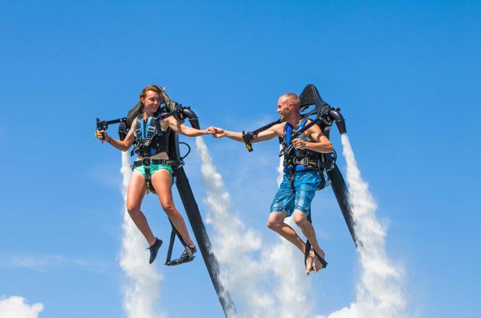 Oahu Jetpack Experience