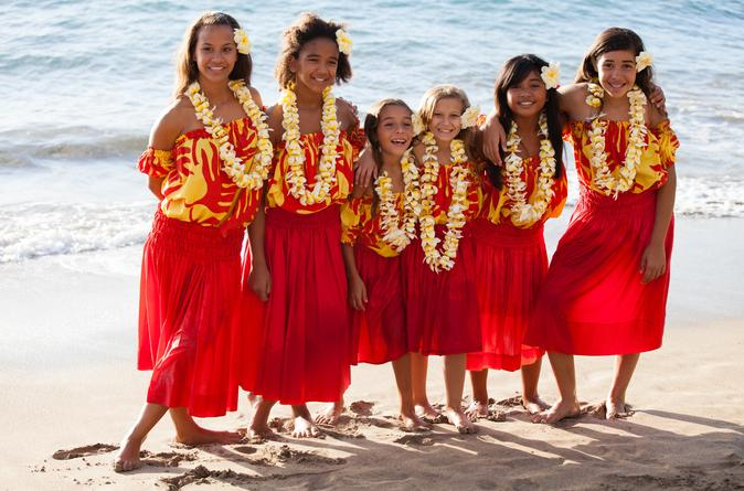 Polynesian Cultural Center Admission on Oahu
