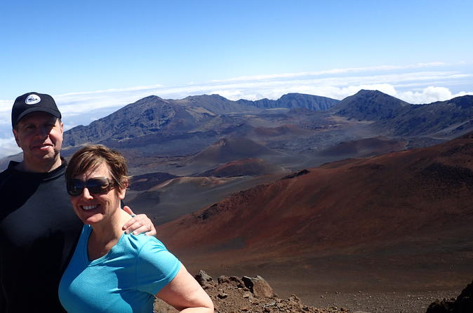 Private Haleakala Tour and Upcountry Maui Custom Charter