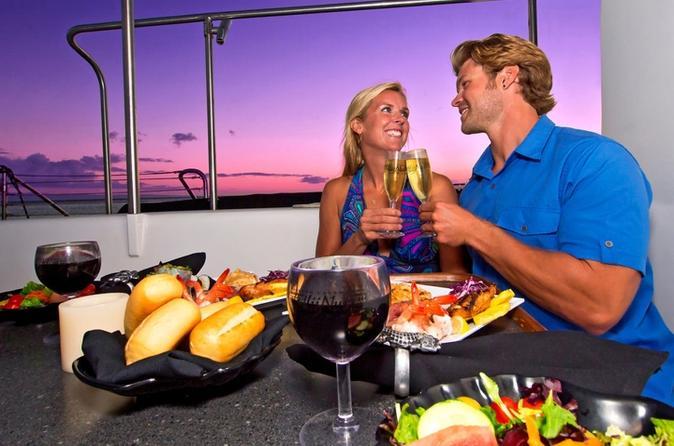 Royal Feast Dinner Sail on Maui
