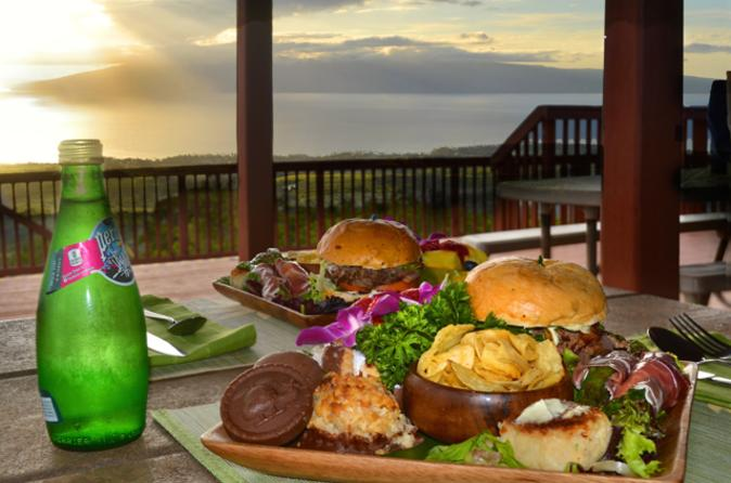 Viator Exclusive: Private Maui Helicopter Tour with Dinner on Maui
